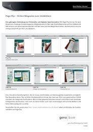 Bestellfax 0251 53001-99 - geno kom Werbeagentur GmbH