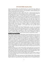 César: antología BG-BC