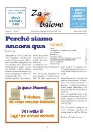 Numero 7 - Liceo Parini