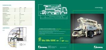 schwing-stetter bewegt beton. weltweit. autobetonpumpe s 17 ...