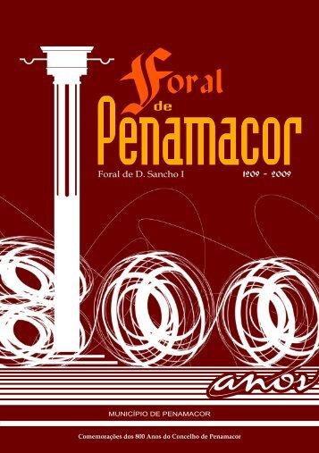 Foral de Penamacor