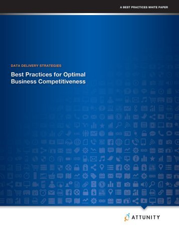 Best Practices for Optimal Business Competitiveness