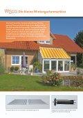 Wintergartenmarkisen - Varisol - Page 6