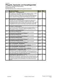 Die Preisliste.pdf Bestellungen können Sie mir per email oder Post ...