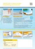 Flyer zur Holiday - Varisol - Page 2