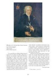 Un secondo Ritratto di Michele Maria Paternò è conservato nei ...