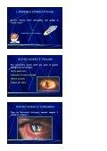 L'Occhio Rosso - Clinica Oculistica Universitaria di Pisa - Page 3