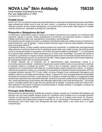 NOVA Lite™ Skin Antibody Primate Esophagus ... - Inova