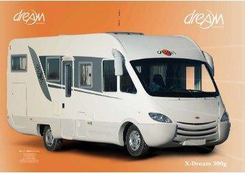 X-Dream 500g