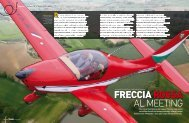 FRECCIA ROSSA - Pro.Mecc Srl