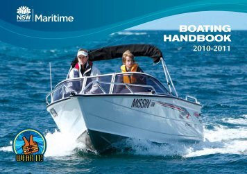 boating handbook - grahams web design ==== goldcoast ...