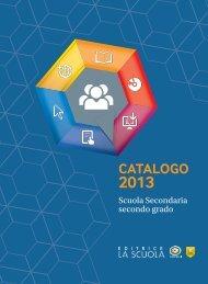 Scuola secondaria di secondo grado - Edu.lascuola.it - Editrice La ...