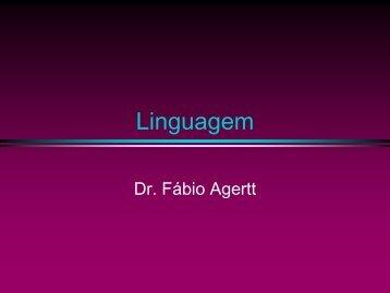18 Linguagem