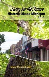 Service - City of Ithaca, Michigan