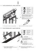 manuale di installazione porte parafiamma fire rated doors ... - G.m.v. - Page 5