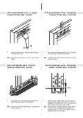 manuale di installazione porte parafiamma fire rated doors ... - G.m.v. - Page 6