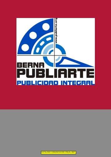 Nuevo Catálogo de - publiarte.org