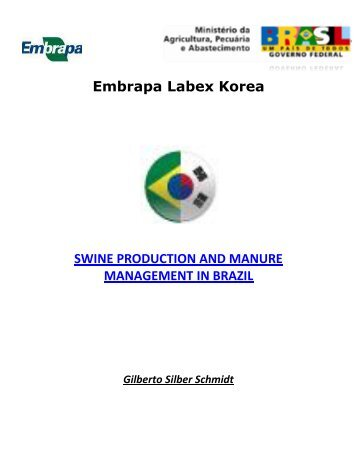 swine production and management pdf