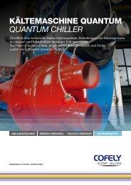 Technische Daten Quantum - Cofely