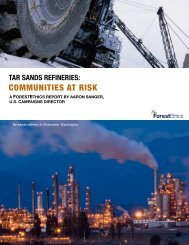 ForestEthics-Refineries-Report-Sept2012