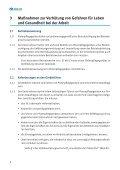 Betrieb von Pistenpflegegeräten - Arbeitsplatz Seilbahn - Seite 6