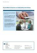 Zeitarbeit effektiv einsetzen - VBG - Seite 4