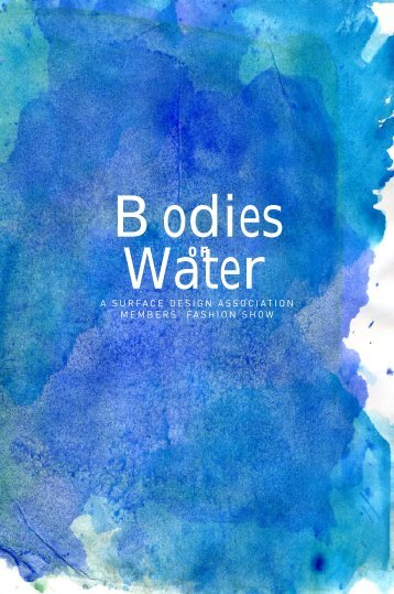Bodies Water