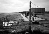 OSSESSIONE URBANA : le débat - Syndicat des architectes du Var