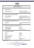 SCHEDA DI SICUREZZA RB 201 1 ... - Casabiocasamia - Page 2