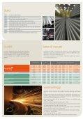 Produzione tubi saldati in acciaio inossidabile - Aperam - Page 2