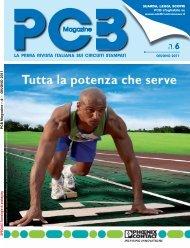 la prima rivista italiana sui circuiti stampati - B2B24 - Il Sole 24 Ore
