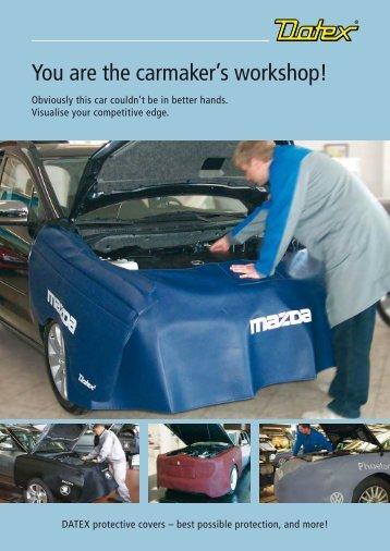 Mazda - Datex