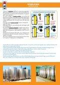 attrezzature per impianti di trattamento con gas inerti ... - Zaninox - Page 2