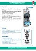 attrezzature per impianti di trattamento con gas inerti ... - Zaninox - Page 5