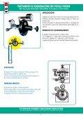 attrezzature per impianti di trattamento con gas inerti ... - Zaninox - Page 6