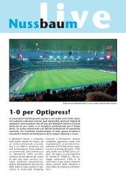 Stade de Suisse Wankdorf a Berna/BE - R. Nussbaum AG