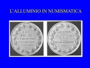 Pdf della presentazione - Società numismatica italiana