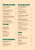 Salater hemasiå At godt fra havet - Hansens Brauerei - Page 3