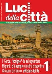 Giugno 2010 - Circolo del Partito Democratico di Desenzano del ...