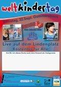 Samstag, 22.Sept. Gummersbach - Sparkasse Gummersbach-Bergneustadt - Seite 2