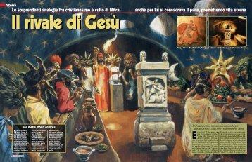 Le sorprendenti analogie fra cristianesimo e culto ... - Martufi, Gabriele