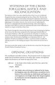 Praying the Way of the Cross - St. Philip's in the Hills Episcopal Church - Page 3
