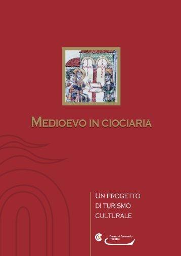 Donwload pdf [1.8 mb] - Medioevo in Ciociaria