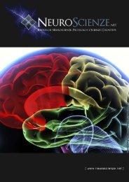 Scarica l'articolo integrale in PDF - Neuroscienze.net