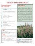 sup OFFICINALI - COP - A.R.S.S.A. Abruzzo - Page 2