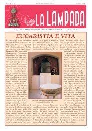 Anno 1 - n° 4 - Il Santuario del Miracolo Eucaristico