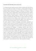 Progetto terapisti - Associazione Bambini Cri du chat - Page 4