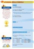 La Messa spiegata ai bambini (e non solo) - Parrocchia di Cornaredo - Page 6