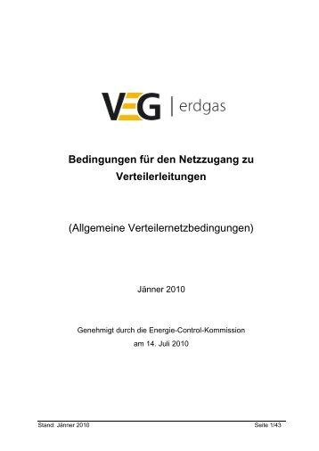 Download pdf - VEG - Vorarlberger Erdgas GmbH