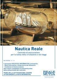 Nautica Reale - Reale Mutua